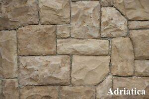 Verblender steinriemchen wandbelag kunststein - Wandbelag steinoptik ...