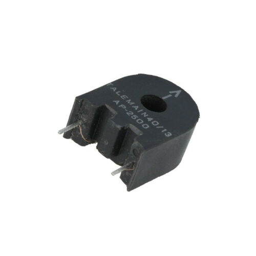 40-85°C TALEMA AP-2500 Stromwandler Serie AP 15A Übers 2500 1 50Ω