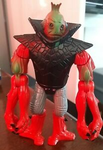 Vintage-Power-Lords-GGRIPPTOGG-Figure-Very-Rare-Revell-Strongin-Mayem-1982