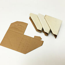 96 3 Way Adjustable Cardboard Picture Frame Corners Ebay