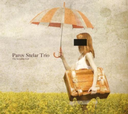 1 von 1 - The Invisible Girl von Parov Trio Stelar (2013)