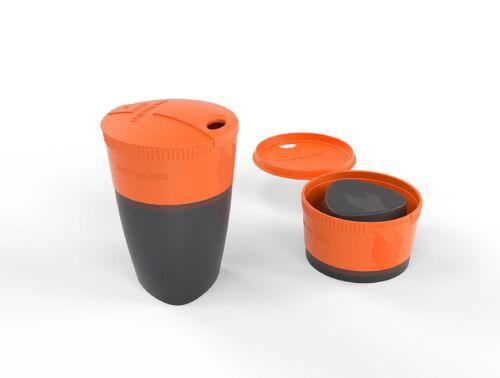 ██▓▒░ Light My Fire Cup Mug Folding Mug Cup Camping Outdoor Fishing Hunting