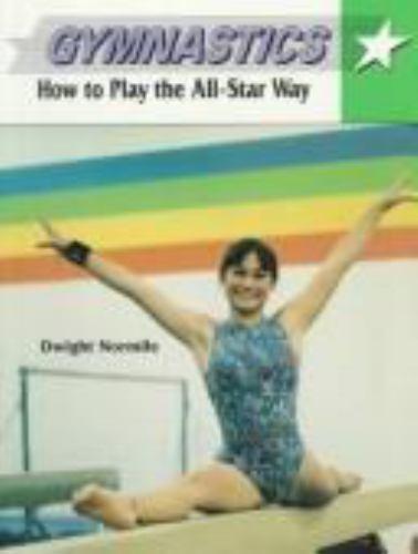 Gymnastics by Dwight Normile