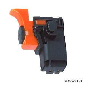 schalter switch taster bosch gbh 2 24 drs ersetzt 1617200085 2607200209 3048 ebay. Black Bedroom Furniture Sets. Home Design Ideas