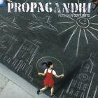 Potemkin City Limits by Propagandhi (Punk Band) (CD, Oct-2005, Fat Wreck Chords)