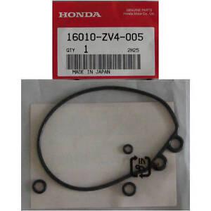 GASKET SET Honda 16010-ZV4-005