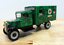 Rare-Set-of-3-Retro-Tin-Toy-Hawkeye-Ambulances-by-Kovap-Collectible thumbnail 5