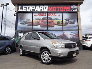2006 Buick Rendezvous CX,Automatic Trans.,Pwr Windows & Locks*No Accident*AS IS*