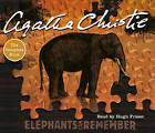 Elephants Can Remember: Complete & Unabridged by Agatha Christie (CD-Audio, 2003)