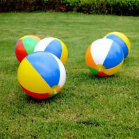 Kids Beach Pool Play Ball Inflatable Children Ball Toys