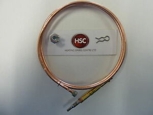 GLOW-WORM-SPACESAVER-amp-ULTIMATE-BF-ITT-THERMOCOUPLE-SK2674-WAS-K2674-S202432-NEW