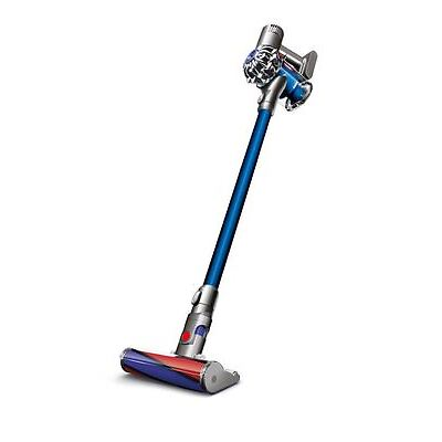 Dyson V6 Fluffy Cordless Vacuum Cleaner - Refurbished - 1 Year Guarantee