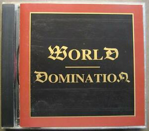 WORLD-DOMINATION-I-OSMOSE-PRODUCTIONS-SAMPLER-1995-CD