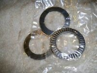"""New Spindle Take Up Bearing Kit for South Bend 9"""" & 10k Lathe modification"""