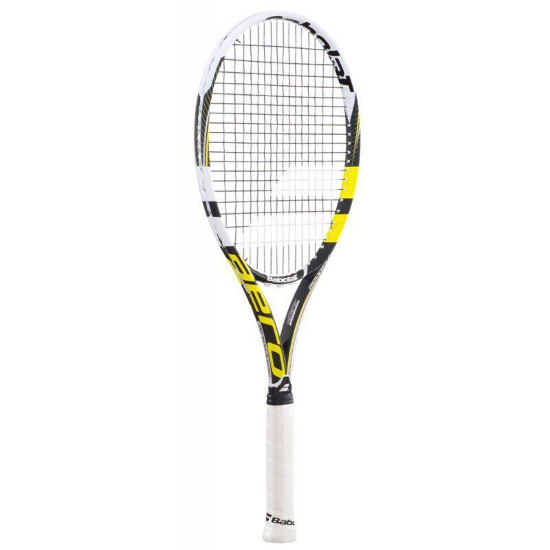 Babolat Aeropro Lite GT 2013 gebraucht (wie neu) Griff L1=4 L1=4 L1=4 1 8 Tennisschläger 99128b