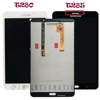 Black touch Digitizer LCD Screen Assembly For Samsung Galaxy Tab A 7.0 SM-T280