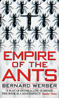 Empire Of The Ants by Bernard Werber (Paperback, 1997)