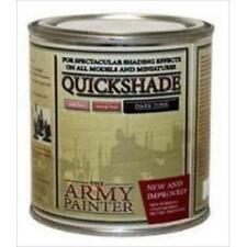 Army Painter Warpaints Dark Tone Quick Shade 250ML TAP QS1003