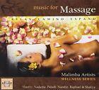 Music for Massage 0661230471222 by Malimba Artists CD