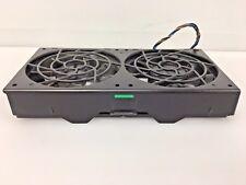 HP Z600 Rear Dual Fan /& Housing Fan Assembly 468629-001 508064-001 534471-001