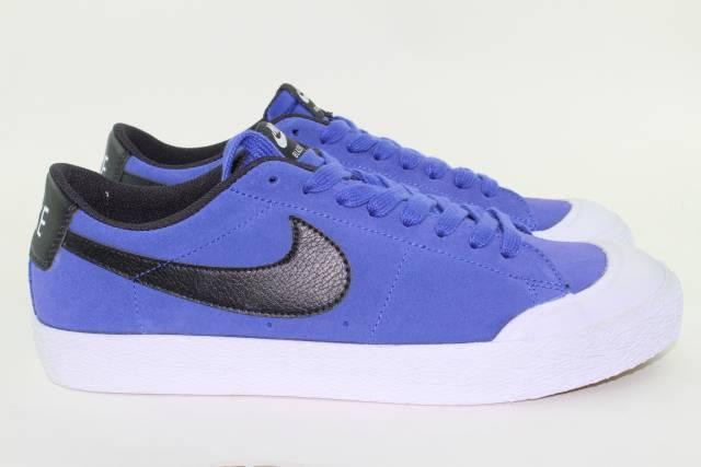 huge selection of 8f075 5b78f Nike Men s SB Blazer Zoom Low XT Skate Shoes 8.5 Men US   eBay