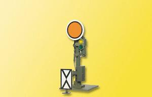 Viessmann 4906 TT Gauge, Form distant signal DR, Blade movable # in #