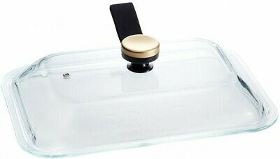 BRUNO Glass Rid for Compact Hot Plate option BOE021GLASS NEW Japan Fedex