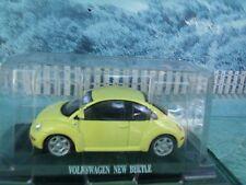 1/43 Magazine Series VW new Beetle