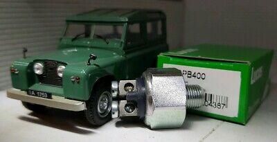 SMB423 hydraulic brake light switch 502097 Land Rover Series 2a 3 109 88