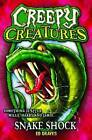 Snake Shock by Working Partners Ltd, Ed Graves (Paperback, 2010)