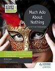Study and Revise for GCSE: Much Ado About Nothing by Mike Jones (Paperback, 2016)