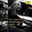 Friedrich Gulda The Complete Mozart Tapes CD Album Classical Music Set