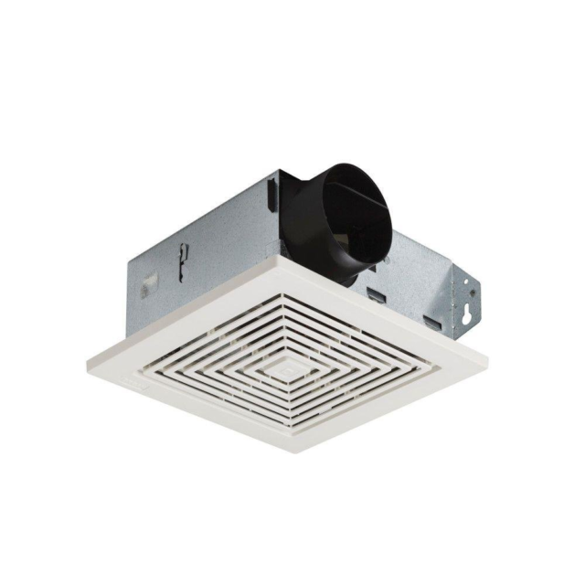 Ceiling Exhaust Fan 70 Cfm Wall Mount
