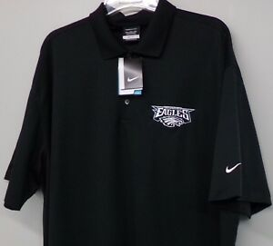 1634e1c1 Details about Philadelphia Eagles NFL Football Nike Golf Mens Polo XS-4XL,  LT-4XLT NEW