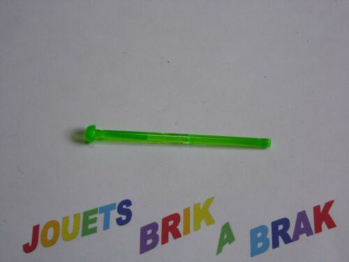Spring Shooter Dart ref 15303 Lego projectile Bar 8L with Round End