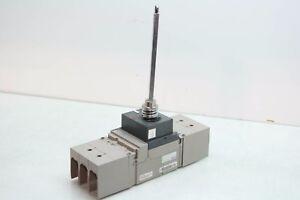 Schneider Electric Nfhl360 Circuit Breaker 3 Pole 80a Trip