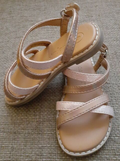 Toddler Girls Size 6 Sandals Mabyn