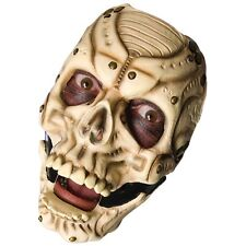 Sid Mask Slipknot Adult Teen Heavy Metal Band Halloween Costume Accessory