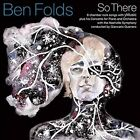 Ben Folds so There 2 X 180gm Vinyl LP Download Gatefold 2015 &