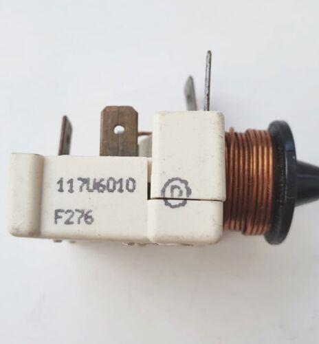 Danfoss de départ Commencer Relais 117U6010 Réfrigérateur Compresseur en parfait état