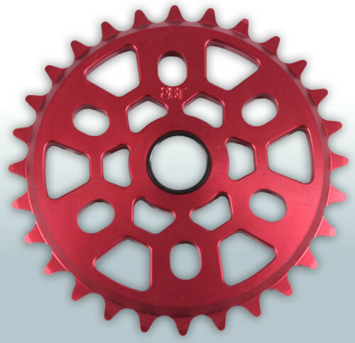 Hoffman Bikes Algol 7075 Alloy Sprocket BMX Chainwheel Chain Ring 28T