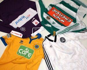 Trikot-Rapid-Austria-Wien-First-Vienna-FC-Groesse-Small-Medium-Large-XL-XXL