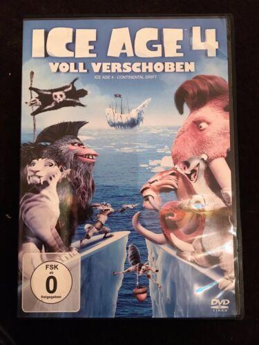 1 von 1 - Ice Age 4 - Voll verschoben (2012)