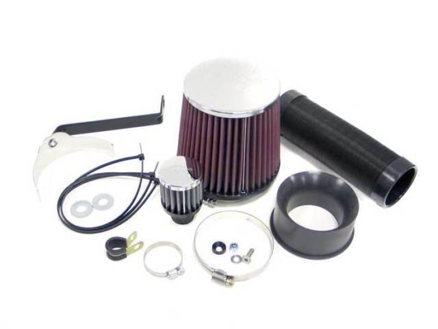 K&N 57i INDUCTION KIT FOR AUDI A3 150/180BHP 00-03 57-0421
