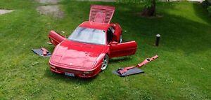 1984 Ferrari F355 Replica-Fiero