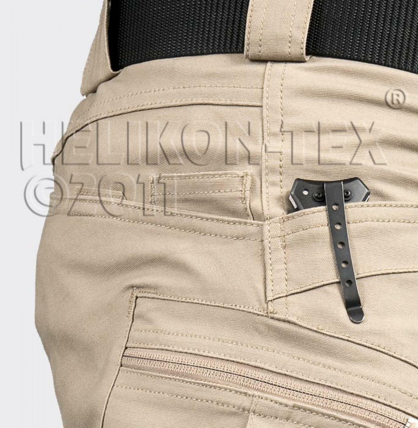 Helikon Tex Tactical UTP Urban Tactical Tex Pants Pantaloni taiga verde ml Medium Long ce8fb3