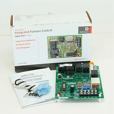 50a55 3797 White Rodgers Furnace Control Board For Trane D341235p01 Cnt02891
