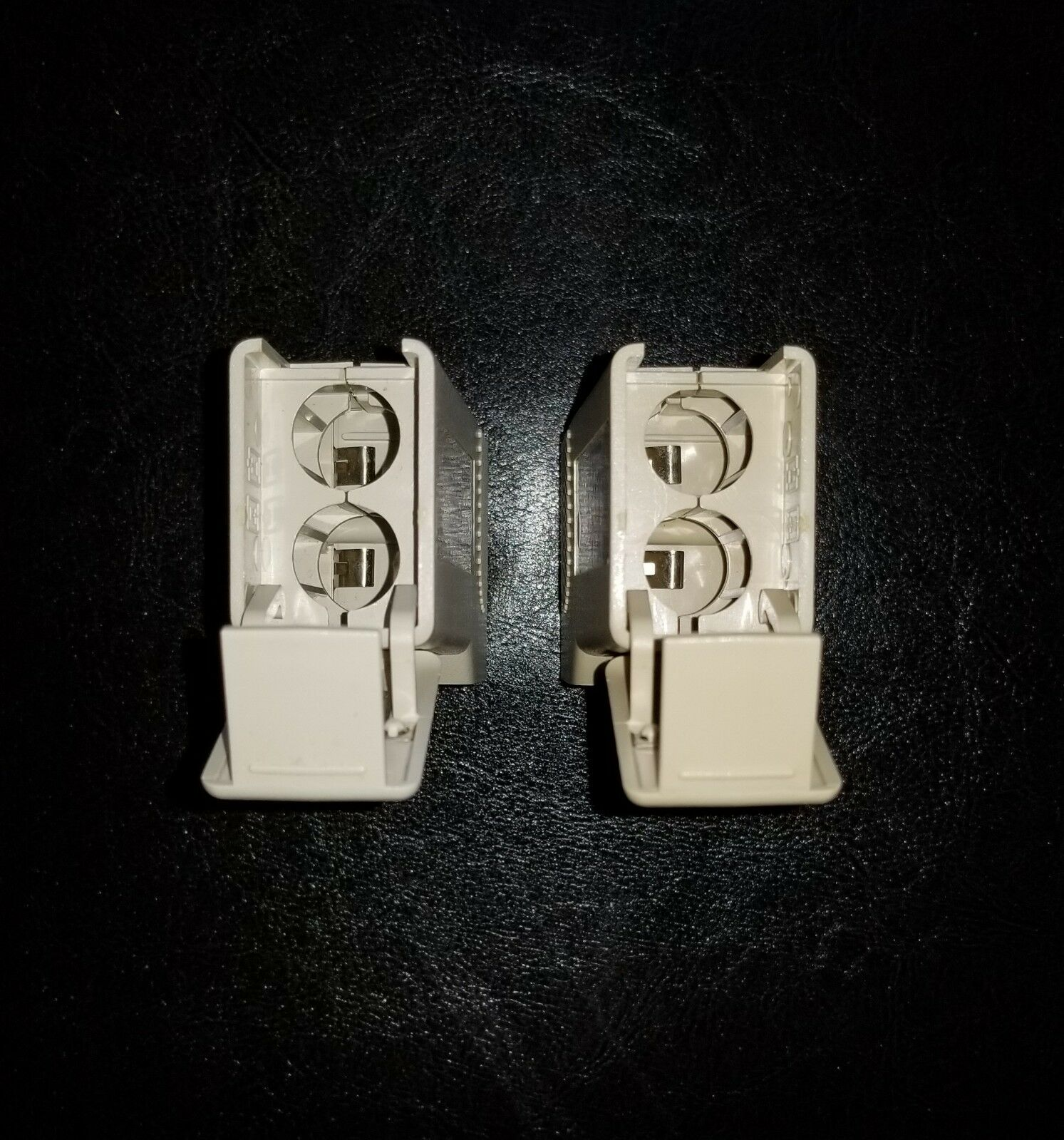(2) AA DUAL BATTERY CHARGER NI-CD RECHARGEABLE EVEREADY CHARGE MAN#CH2AA TESTED