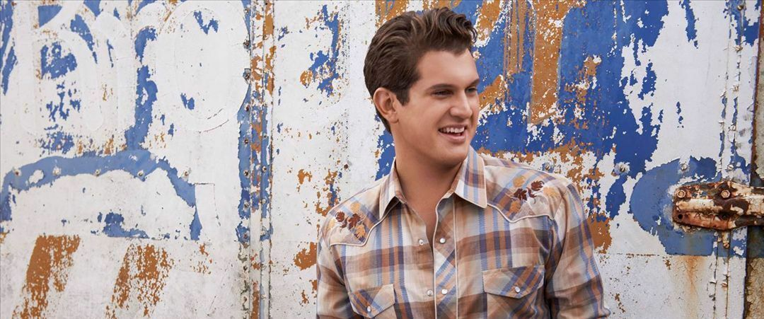 Jon Pardi with Cam and William Michael Morgan