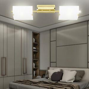 Détails sur Classique Lampe Murale Salle de Bain Luminaire Miroir Spot  Éclairage LIVING-XXL